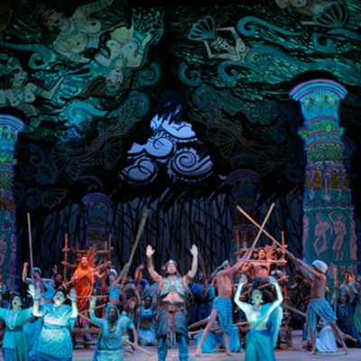 "Bizet's ""The Pearl Fishers"" at Seattle Opera, October 17 – 31"