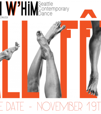 Whim W'him's Annual Fall Fete 2015, November 19