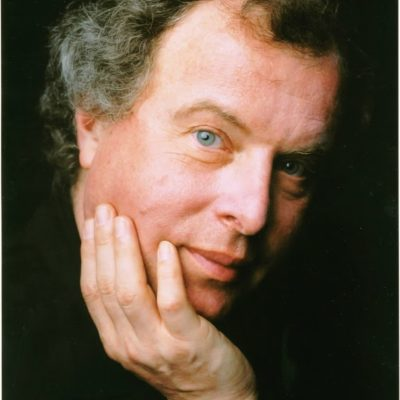 On Life, Maturity and Death: Sir András Schiff Plays Last Sonatas, October 12