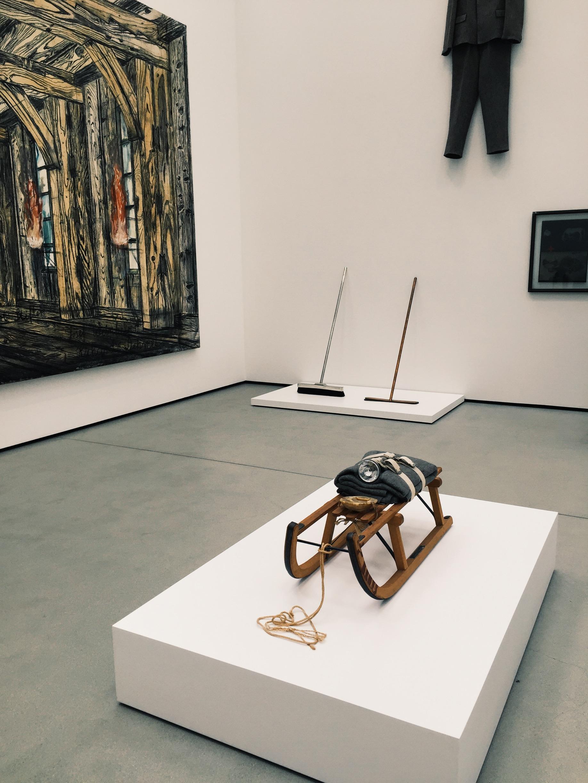 Works by Joseph Beuys