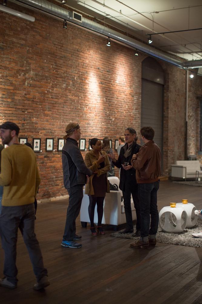 First Thursday Art Walk: October 2015