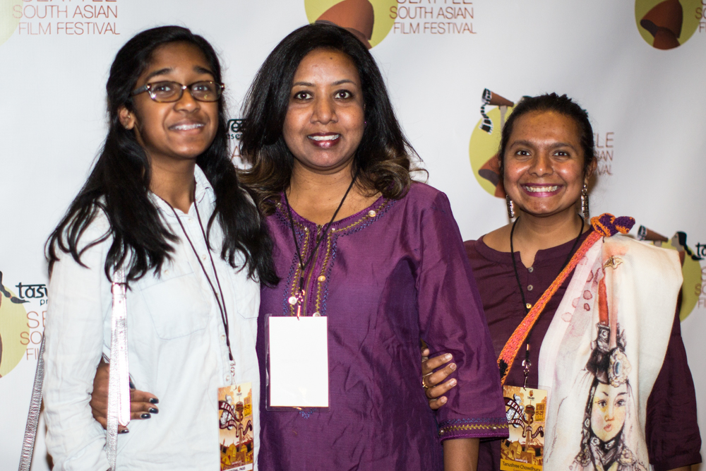 Seattle South Asian Film Festival Opening