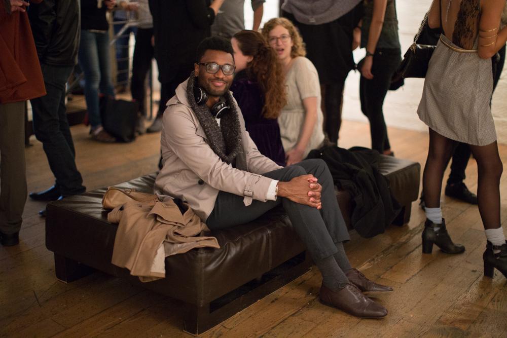 On the Town: City Arts Art Walk Awards, Fall 2015