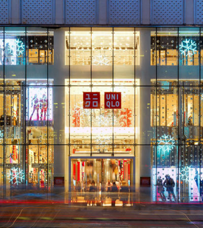 UNIQLO Opens Bellevue Location on November 6, 2015