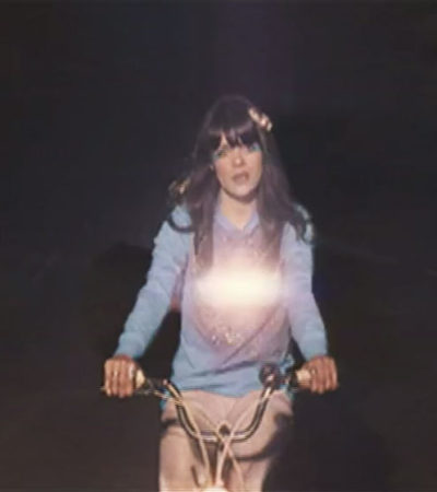 The Halloween Video Playlist, Part 4: VAST, Bat for Lashes, HEALTH, Fever Ray