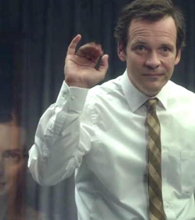 """Experimenter"" is a Surreal Study with Really Unsettling Results"