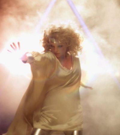 The Halloween Video Playlist, Part 3: Goldfrapp, Yeah Yeah Yeahs, Robbie Williams