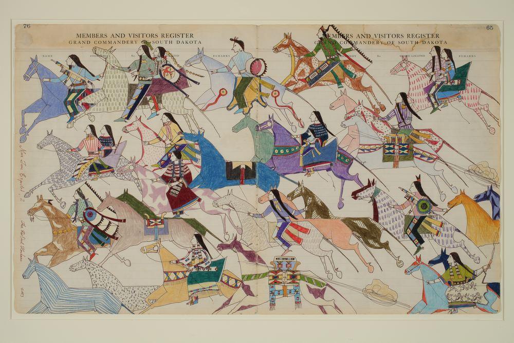 Tacoma Art Museum: Art AIDS America