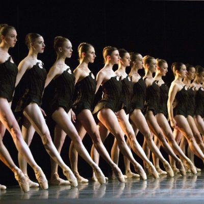 New Choreography To Explore Identity, Creativity, Darkness in PNB's EMERGENCE, Nov. 6-15
