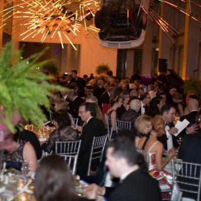 On The Town: SAMS 30th Anniversary Gala