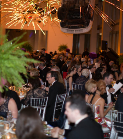 On The Town: SAMS 30th Anniversary Gala