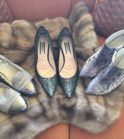 MB Finds Designer Consignment Pop Up at The Fairmont Hotel November 17-21