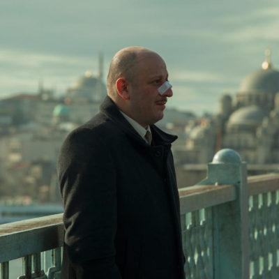 SIFF Presents: Seattle Turkish Film Festival November 6-8
