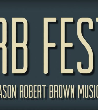 Jason Robert Brown Festival at The Pocket, Jan. 1-10