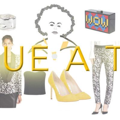 The Gold Standard of Fashion: Three Favorite Fashionable Women