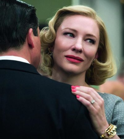 "Todd Haynes' ""Carol"" opens Christmas Eve in Seattle"