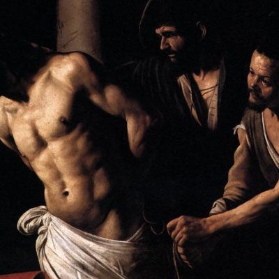 "The Loggia Lectures at BAM, ""Faith and Desire in Caravaggio,"" Jan. 19"