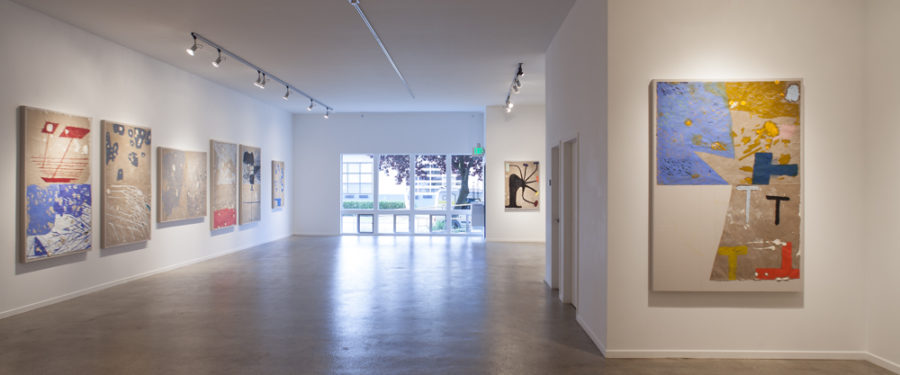 studio e Raises Seattle's Fine Art Profile in Georgetown: Q&A with Dawna Holloway