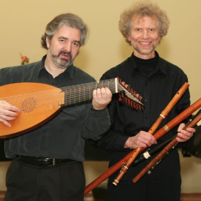 2016 Salish Sea Early Music Festival Opens January 8