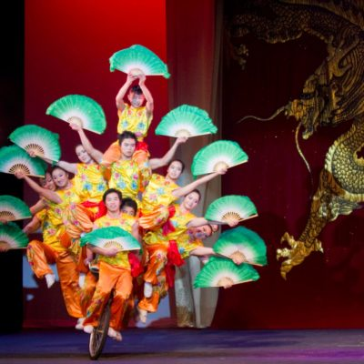 The Peking Acrobats 30th Anniversary Tour, Jan. 23 (2 Showtimes!)