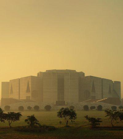 <em>Louis Kahn: The Power of Architecture</em> at BAM, Opening Jan. 29