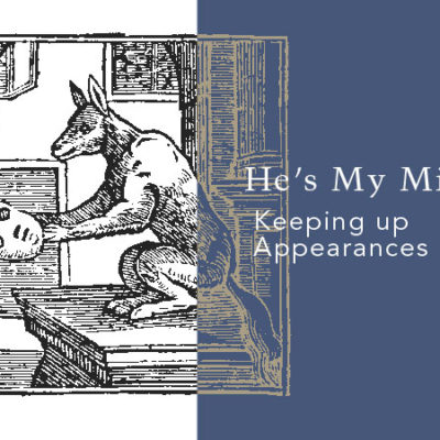 He's My Mister: Keeping Up Appearances