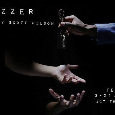 Tracey Scott Wilson's <em>Buzzer</em> Opens at ACTLab, Feb. 5