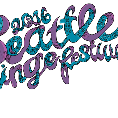 Seattle Fringe Festival, March 3-5