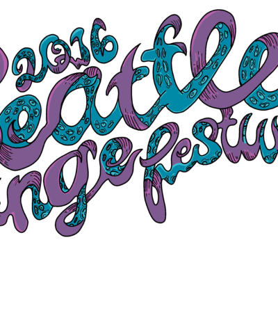 Seattle Fringe Festival, March 3-5
