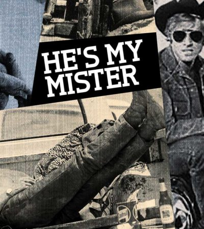 He's My Mister: Heartwrenched For Denim