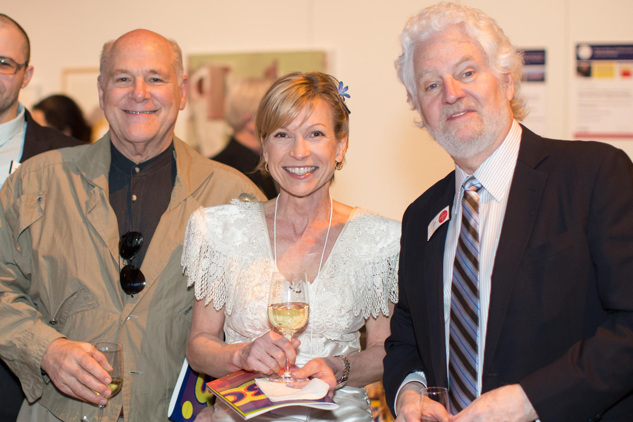Artist Trust Benefit Art Auction