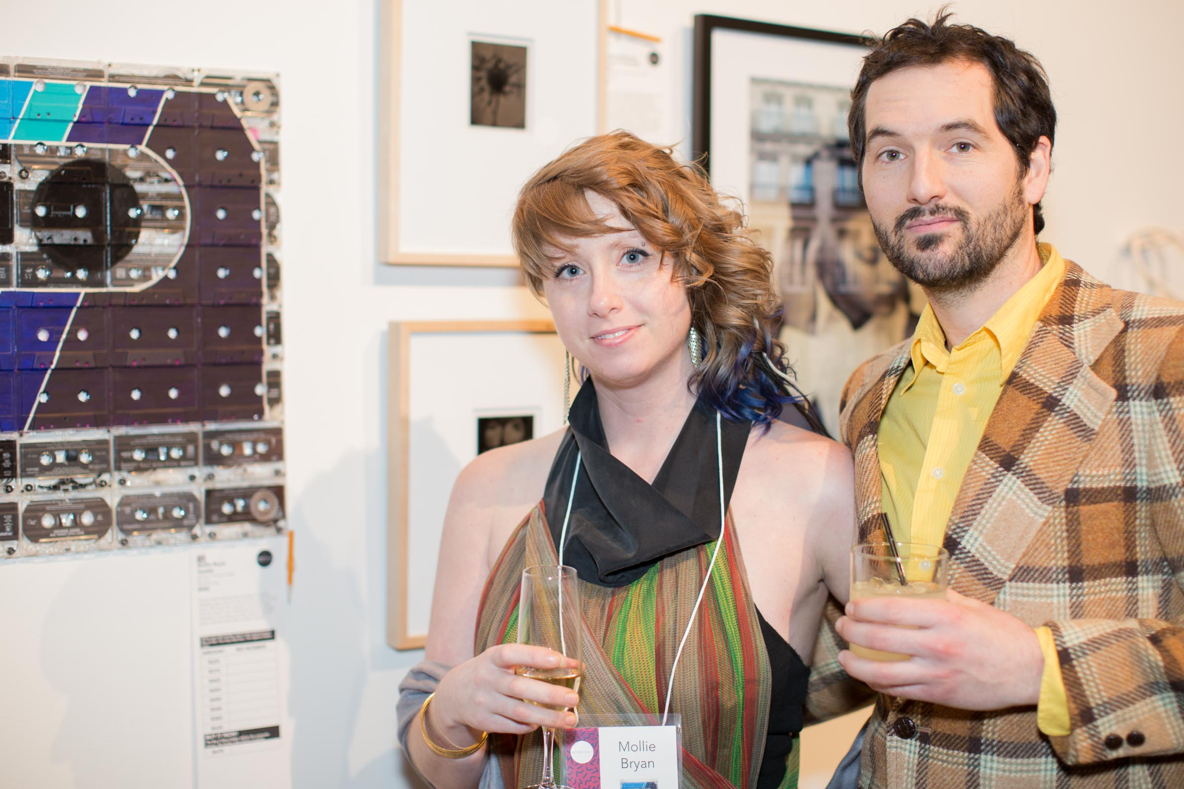 Artist Trust Benefit Art Auction