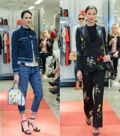 What To Wear This Spring: Neiman Marcus Spring 2016 Trend Forecast