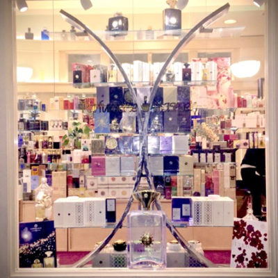 What's Good in Seattle: In The Heart of Downtown, We Love Parfumerie Nasreen