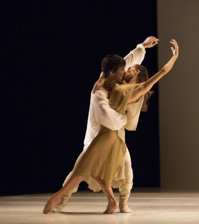 The Perfect Valentine: PNB's Heartwrenching <em>Roméo et Juliette</em>