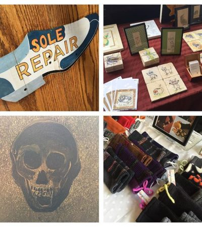 Save The Date: Seattle Makers Market Kicks Off Feb. 28