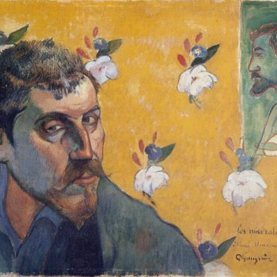 <em>Gauguin: The Power of Departure</em>, The Loggia Lectures at BAM, Feb. 16