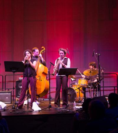 KO Ensemble at The Triple Door, Feb. 17