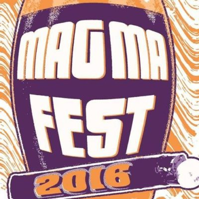 MAGMA FEST at Hollow Earth Radio, March 4-31