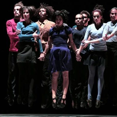 UW World Series Presents: Malpaso Dance Company, March 3-5