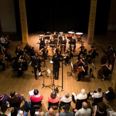 Seattle Metropolitan Chamber Orchestra Presents: World Sounds, Feb. 27