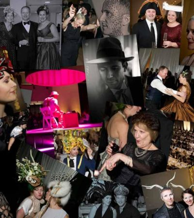 On the Town: Henry Art Gallery Gala + Dance Party