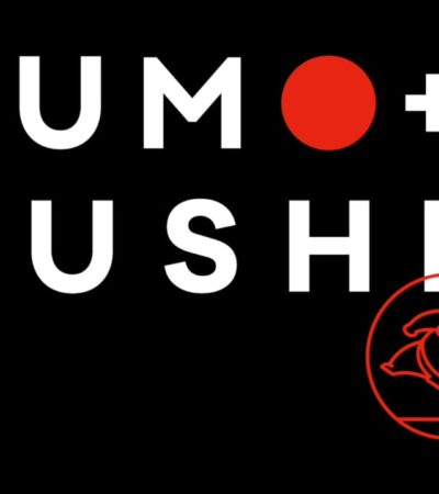 Sumo and Sushi at WaMu Theater, March 26