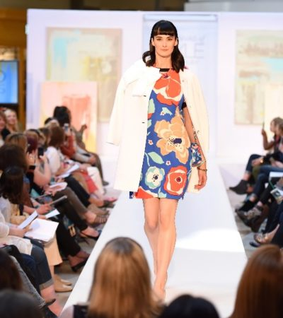 Save The Date: Spring 2016 Standout Style Runway Show, April 23