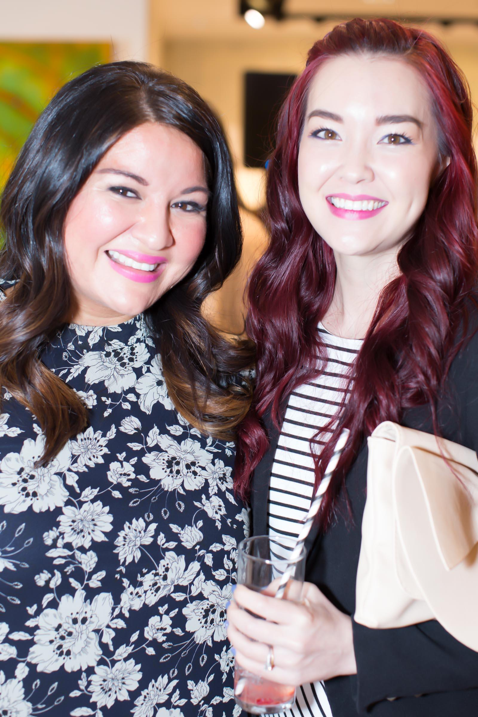 2016 CUSP kick-off party at Neiman Marcus