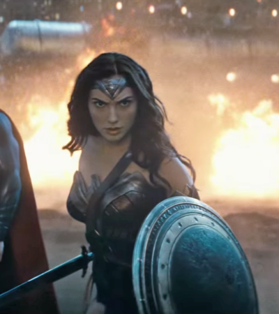 In Defense of Seeing <em>Batman v Superman: Dawn of Justice</em>