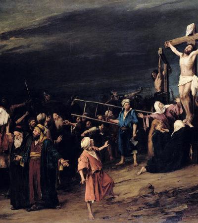 Buxtehude&#8217;s <em>Membra Jesu Nostri</em> at Blessed Sacrament Church, March 25