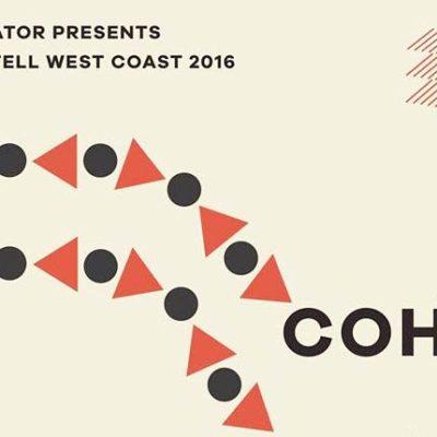 Elevator Presents: CoH, MSHR, Nickell and Shafii at Kremwerk, March 17