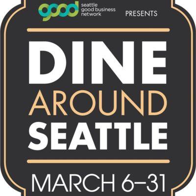 Dine Around Seattle, through March 31