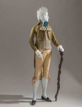Incroyable Ensemble, France, 1790s
